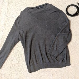 Nautica sweater XL